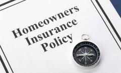 Insurance policy pic