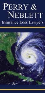 Perry Neblett Hurricane